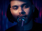"The Weeknd ""Can't Feel My Face"" Video (Trailer)"