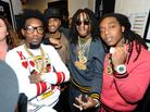 "First Week Sales Numbers For Migos' ""Yung Rich Nation"""
