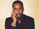 Safaree Samuels Covered Up His Nicki Minaj Tattoo