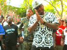 "Maino Feat. Vado, Uncle Murda ""Love My Niggas"" Video"