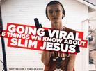 Going Viral: 5 Things We Know About Slim Jesus