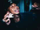 Tyga Hit With Tax Lien