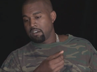 "Watch Kanye West's ""In Camera"" Live Interview"