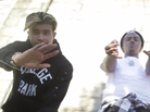 """Kap-G Feat. Nechie """"I Be Up"""" Video"""