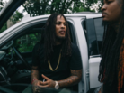 Waka Flocka Shares His Thoughts On Meek Mill/50 Cent Beef