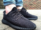 """The """"Pirate Black"""" Yeezy Boost 350 Is Releasing Again"""