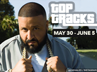 Top Tracks: May 30 - June 5