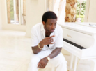 "Fonzworth Bentley Explains How Kanye West & Gucci Mane Linked For ""Champions"""