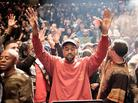"Kanye West To Debut Video For ""Famous"" With Live Event At The LA Forum Friday"
