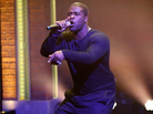 """A$AP Ferg Performs """"New Level"""" On Seth Myers"""