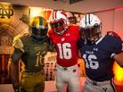 """Under Armour Introduces New """"Shamrock Series"""" Uniforms For Notre Dame"""