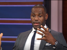 """LeBron James Gives Details About His New TV Show """"Cleveland Hustles"""""""