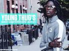 Young Thug's Most Unpredictable Moves Of 2016