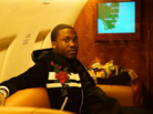 """Meek Mill Previews Snippet Of """"DC4"""" Track With Quavo"""