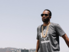 "Juicy J Announces New Single & Video With Kanye West: ""Ballin"""