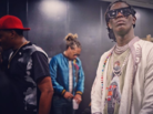 Future & Young Thug Cook Up Some Fire In The Studio