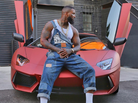 The Game Continues To Taunt Meek Mill On Instagram