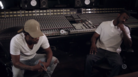 """BTS: Jay Rock & Kendrick Lamar In The Studio Making """"Pay For It"""""""