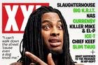 Waka Flocka Covers XXL & Urban Ink