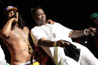 Gucci Mane Drops Waka Flocka From 1017 Brick Squad Records [Update: Gucci's Management Claims His Twitter Account Was Hacked]