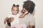 Chief Keef Makes $13k A Month, Ordered To Pay $3k In Child Support To Baby Mama [Update: Chief Keef Not Paying]