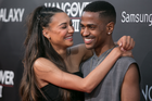 Big Sean and Naya Rivera Are Engaged!