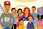 T.I. & Tiny To Star In Animated Christmas Special [Update: Stream The Episode]
