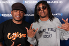 "Lupe Fiasco Hints At Release Date, Reveals More Features For ""Tetsuo & Youth"""