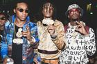 "Migos Announce New Mixtape ""Rich Nigga Timeline"""