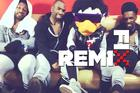 "Remix Fix: Watch The Duck Take A Stab At T.I.'s ""About The Money"""