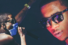 """Hate Speech"" Causes Facebook To Temporarily Deactivate Lil B's Account"