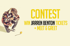 Contest: Win Jarren Benton Tickets + Meet & Greet
