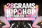 28 Grams: Hip Hop Instagram Recap (August 8-14)