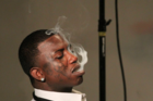 "Gucci Mane Releases Movie Poster For ""The Spot"""