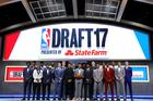 Here Are The 2017 NBA Draft Results