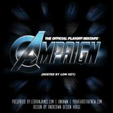 NBA Playoffs 2012 - The Campaign Mixtape (Hosted By Lowkey & LebronJames.com)