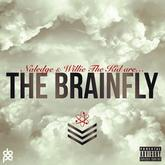 Naledge & Willie The Kid - The BrainFly