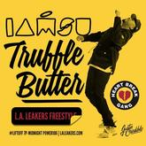 Iamsu! - Truffle Butter (Freestyle)