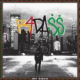 Joey Bada$$ - Teach Me Feat. Keisza
