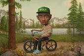 """First-Week Sales Projections For Tyler The Creator's """"WOLF"""""""