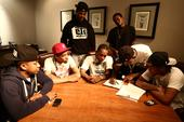 Detroit Supergroup Doughboyz Cashout Sign With Young Jeezy's CTE Imprint