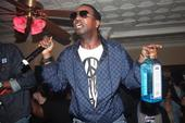 """Stream Juicy J's """"Stay Trippy"""" In Its Entirety (By Throwing Money At Strippers)"""