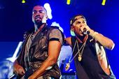 """Big Sean Says Kanye West Is """"Proud"""" Of """"Hall Of Fame"""""""