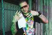 """RiFF RaFF & Diplo Reveal Features & Production On """"Neon Icon"""" [Update: Cover Art Revealed]"""