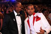 """Chris Brown Says Jay Z """"Gets A Pass"""" For Stabbing & Drug Dealing Offenses"""