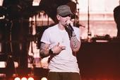 "Eminem Speaks On ""MMLPII,"" Says It's ""Not Necessarily A Sequel"""
