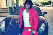 Chief Keef Pays Up $11k To Baby Mama To Avoid More Jail Time