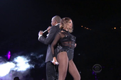Watch Beyonce, Jay Z & More Perform At The 2014 Grammy Awards
