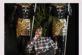 Tyga Spends Over $120,000 Decorating Last Kings Flagship Store