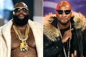Rick Ross Reveals He'll Be On An Upcoming Jeezy Record